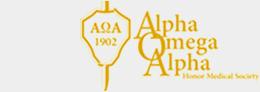 Alpha Omega Alpha - Honor Medical Society